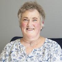 Meg  Gibbons