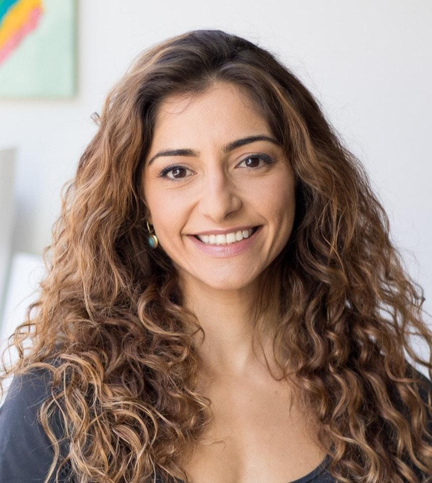 Lenna  Salbashian