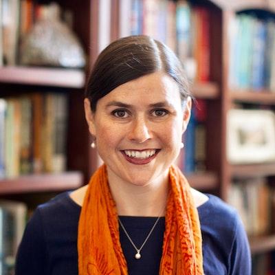 Rebecca  Burson