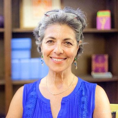 Jane  Mizrahi