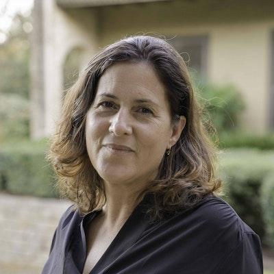 Margarita  Paredes