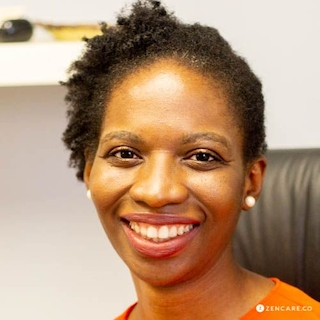 Christiana Awosan, PhD