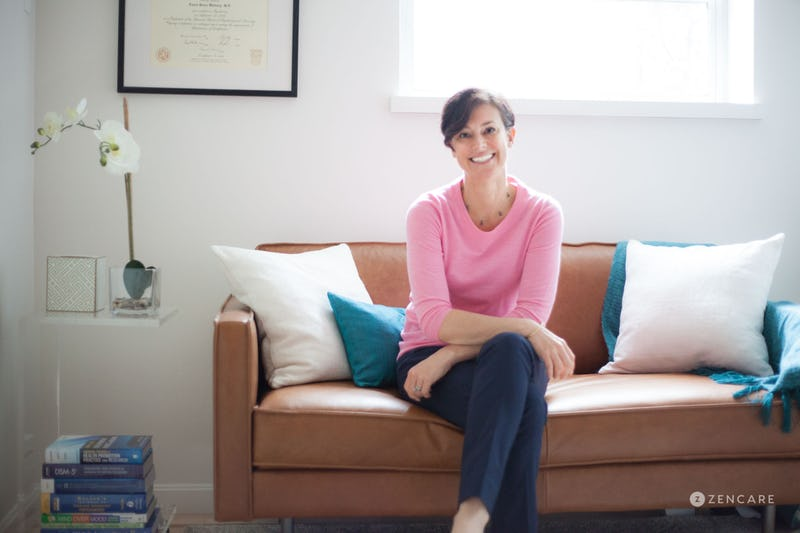 #GirlbossTherapists: Dr. Laura Whiteley, MD