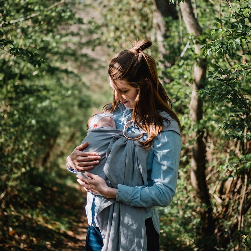 New Mom Self-Care: 16 Ways To Take Care Of Your Mental Health In Early Parenthood