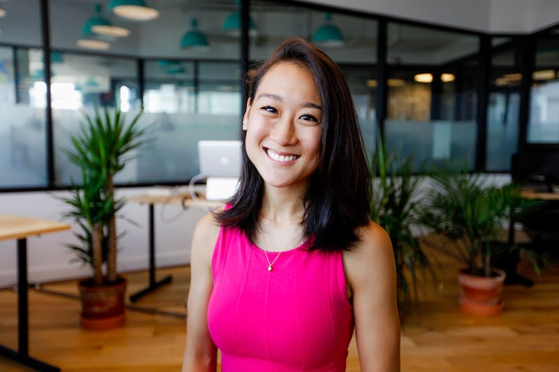 Female Founders: How Zencare Founder Yuri Tomikawa Cares for Her Mental Health