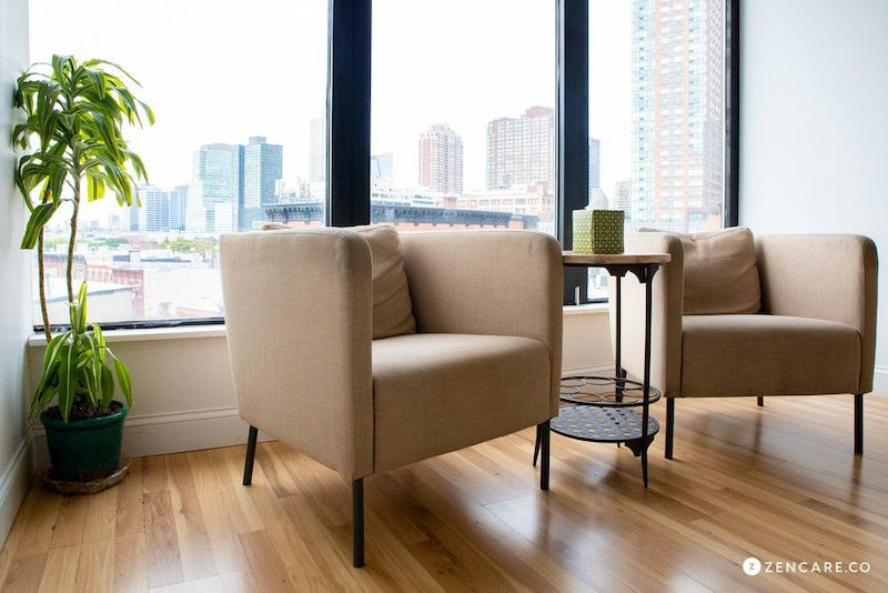 Psychotherapy NYC: How & Where To Find Psychotherapists Near You