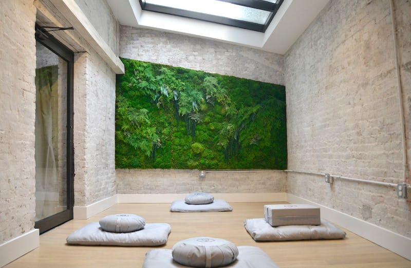 The Top 10 Meditation Classes In Manhattan