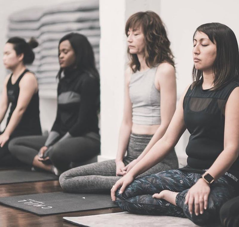 The Top 8 Meditation Classes in Chicago