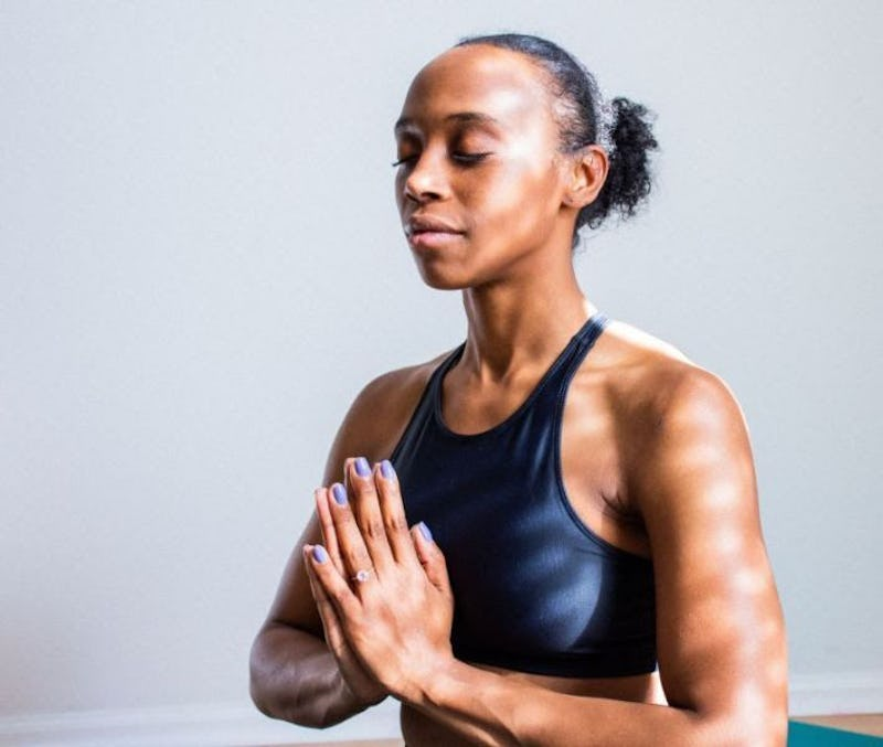 Yoga for Anxiety and Stress: The Mental Health Benefits of Gentle Practice