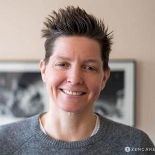 Susannah Hyland, LCSW-R