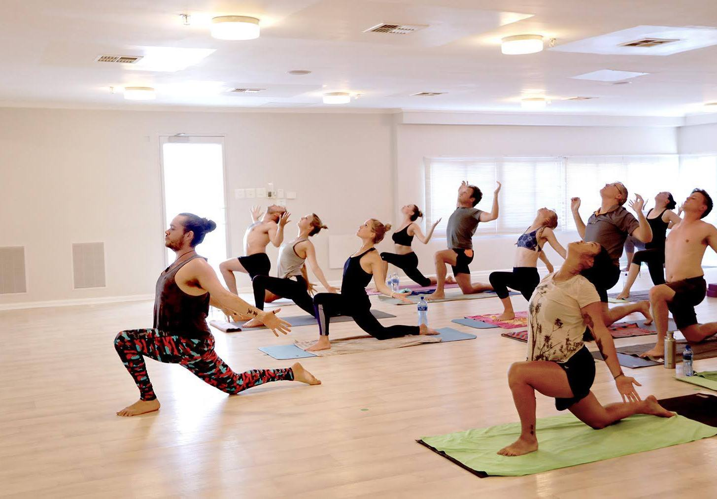 The Top 17 Yoga Classes In Manhattan Zencare Blog