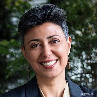 Bita Shooshani, LMHC