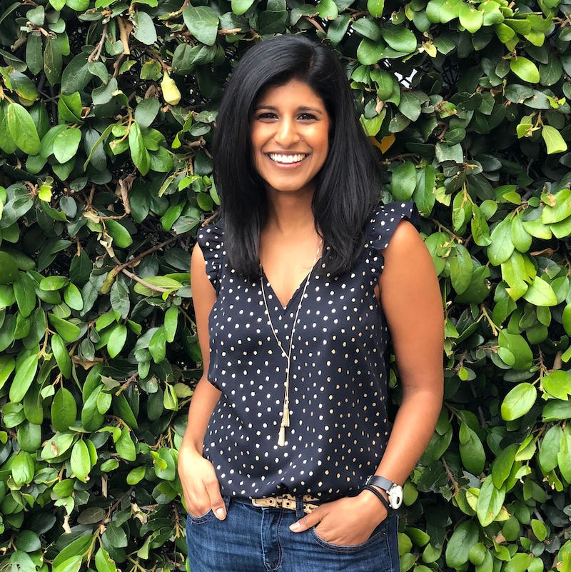Female Founders: How CEO Tara Viswanathan Brings Honesty & Positivity to Rupa Health