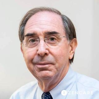 Charles Rosen, LCSW