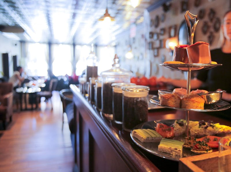 The 11 Best Tea Shops in New York City