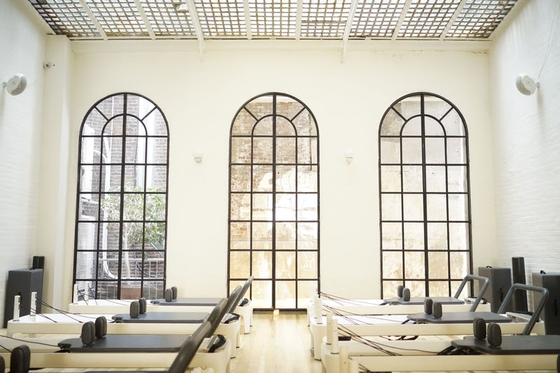 New York Pilates: The 8 Best Pilates Studios in Manhattan