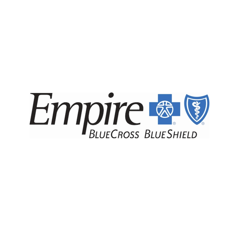 Empire Blue Cross Blue Shield for Therapy