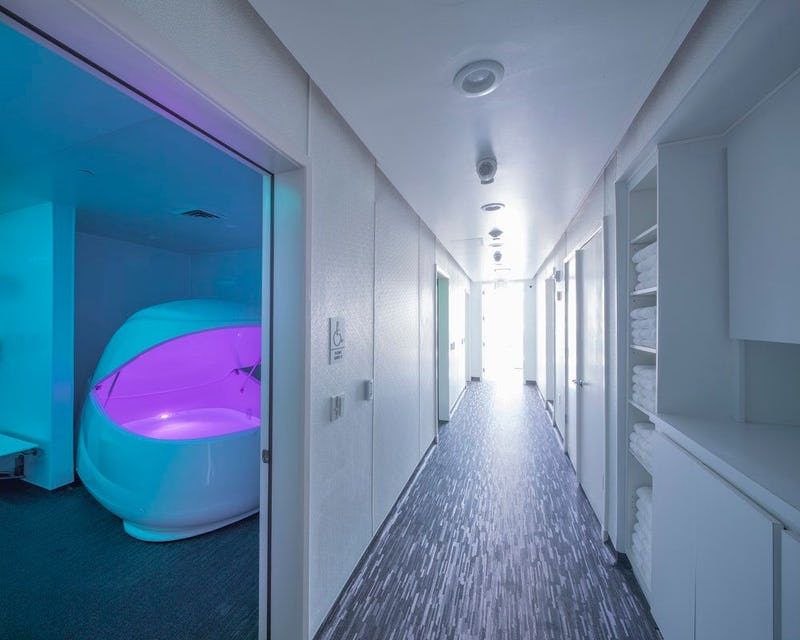The 5 Best Float Therapy Spas in New York City