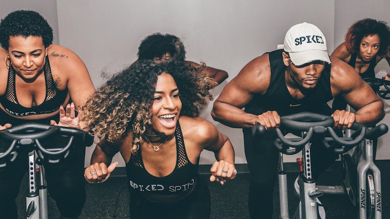 The 6 Best Spinning Studios in New York City