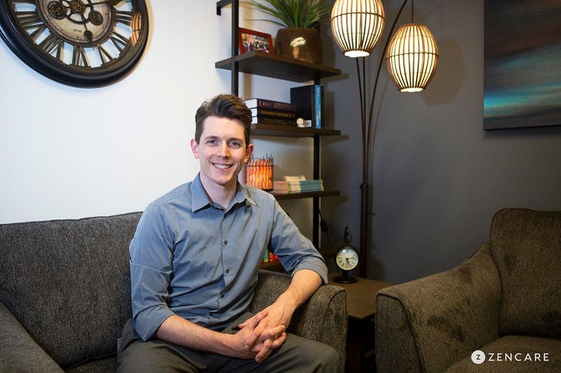 Therapist Interview: Jason Peruchini