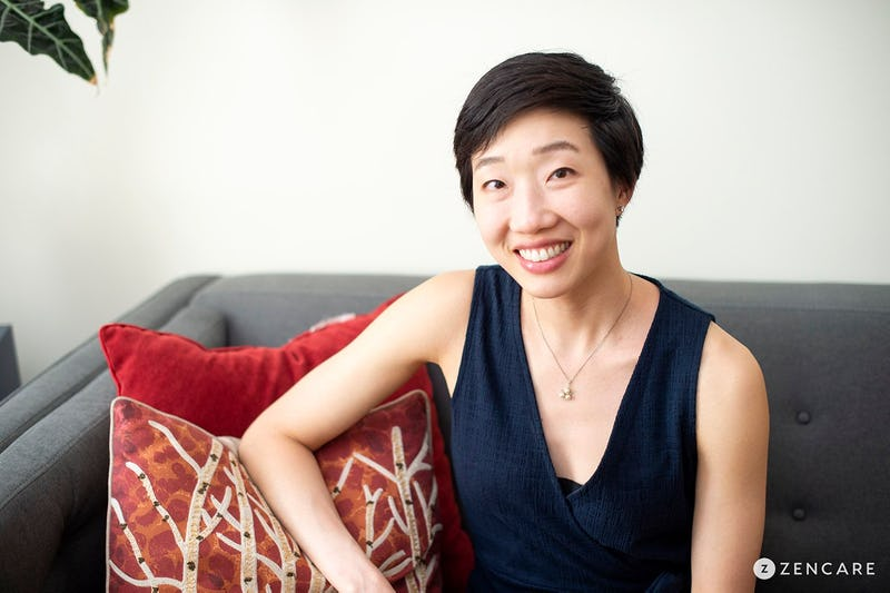 Therapist Interview: Yesel Yoon, PhD