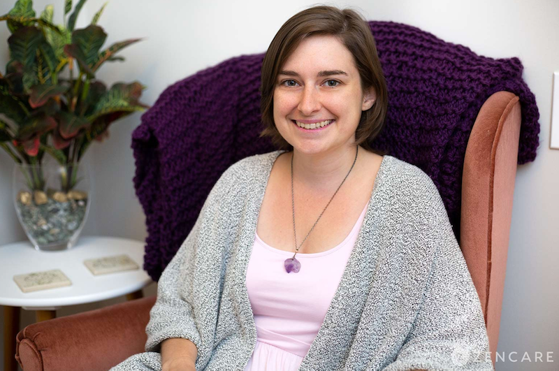 Therapy with Sarah Betz, LCSW