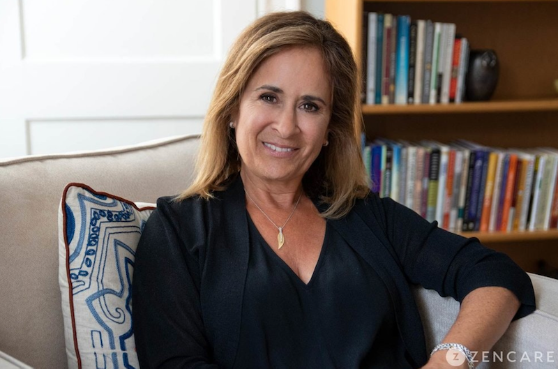 Therapy with Lisa Kantor, PsyD