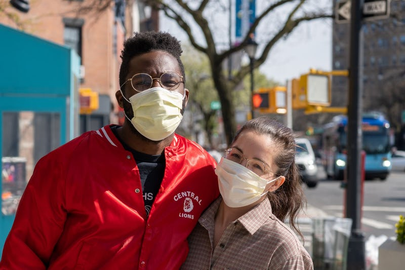 How To Quarantine as a Couple: A Couples Counselor's Advice