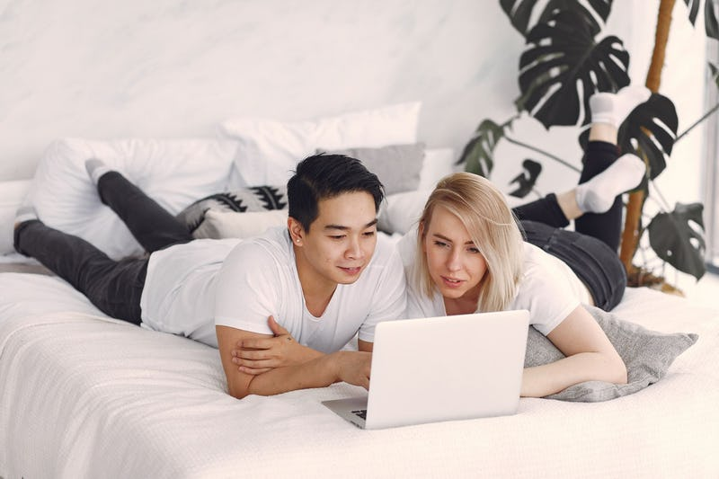 How to Hold a Successful Online Couples Counseling Session