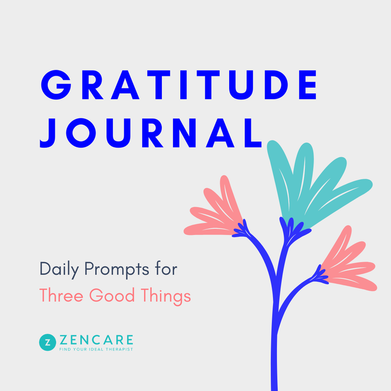 How to Use a Gratitude Journal