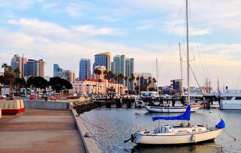 How To Find A Therapist in San Diego: The Ultimate Guide