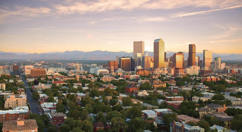 How to Find a Therapist in Denver: The Ultimate Guide