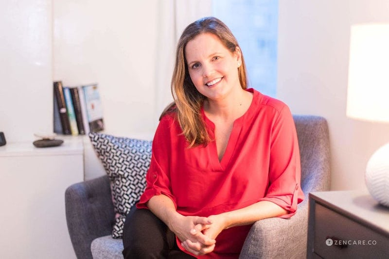 Therapy with Melissa Divaris Thompson, LMFT