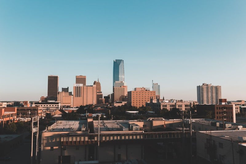 Affordable Low Cost Therapy Services in Oklahoma City