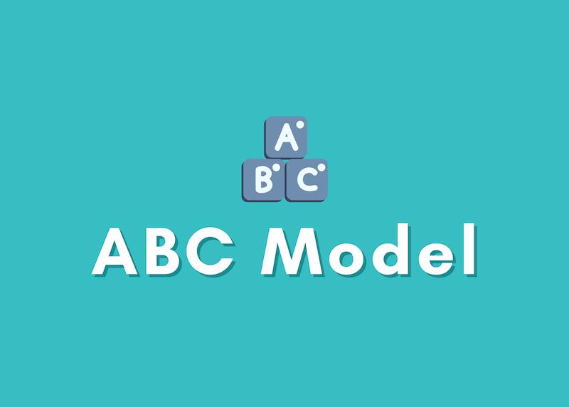 "The ""ABC"" Model"