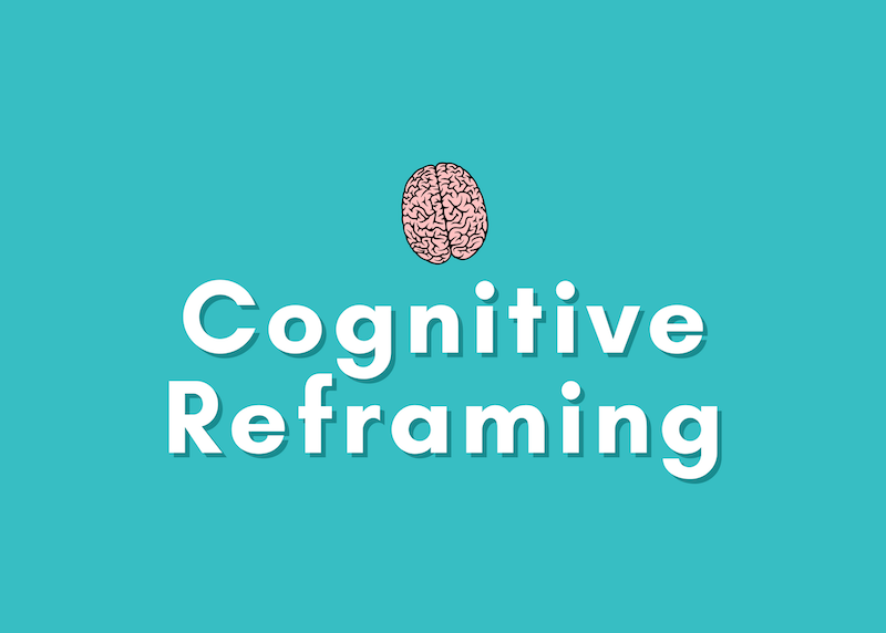 Cognitive Reframing: Overcoming Cognitive Distortions