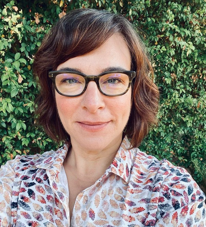 Therapy with Joanna Lovinger, LMFT
