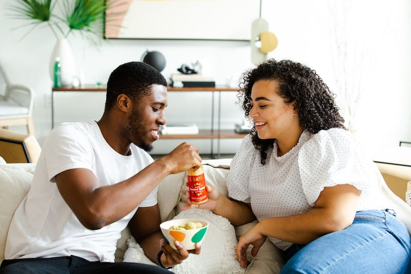 How to Stop Being Avoidant In Relationships