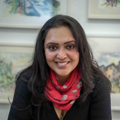 Priyanka  Upadhyaya