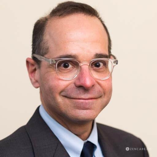 Michael  Kushner