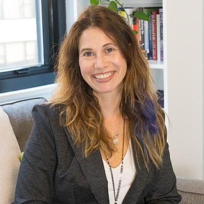 Rebecca  Hershberg