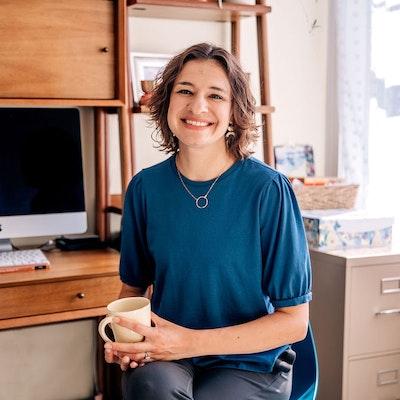 Kimberly  Schmidt Bevans