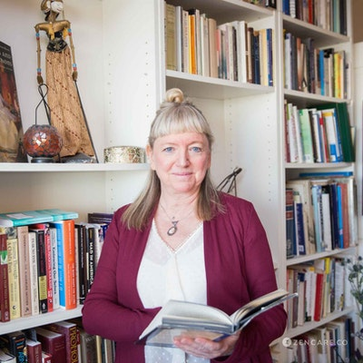 Lisa  Ulanoff