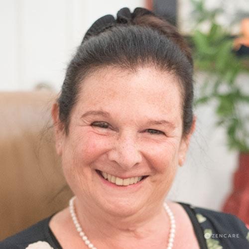 Rande  Brown