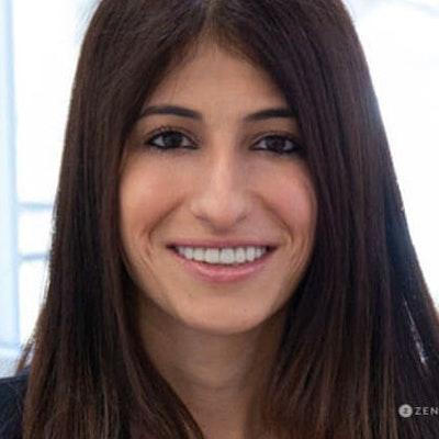 Nicole  Issa