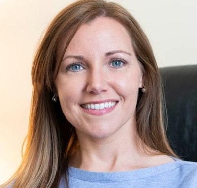 Sarah  Farris