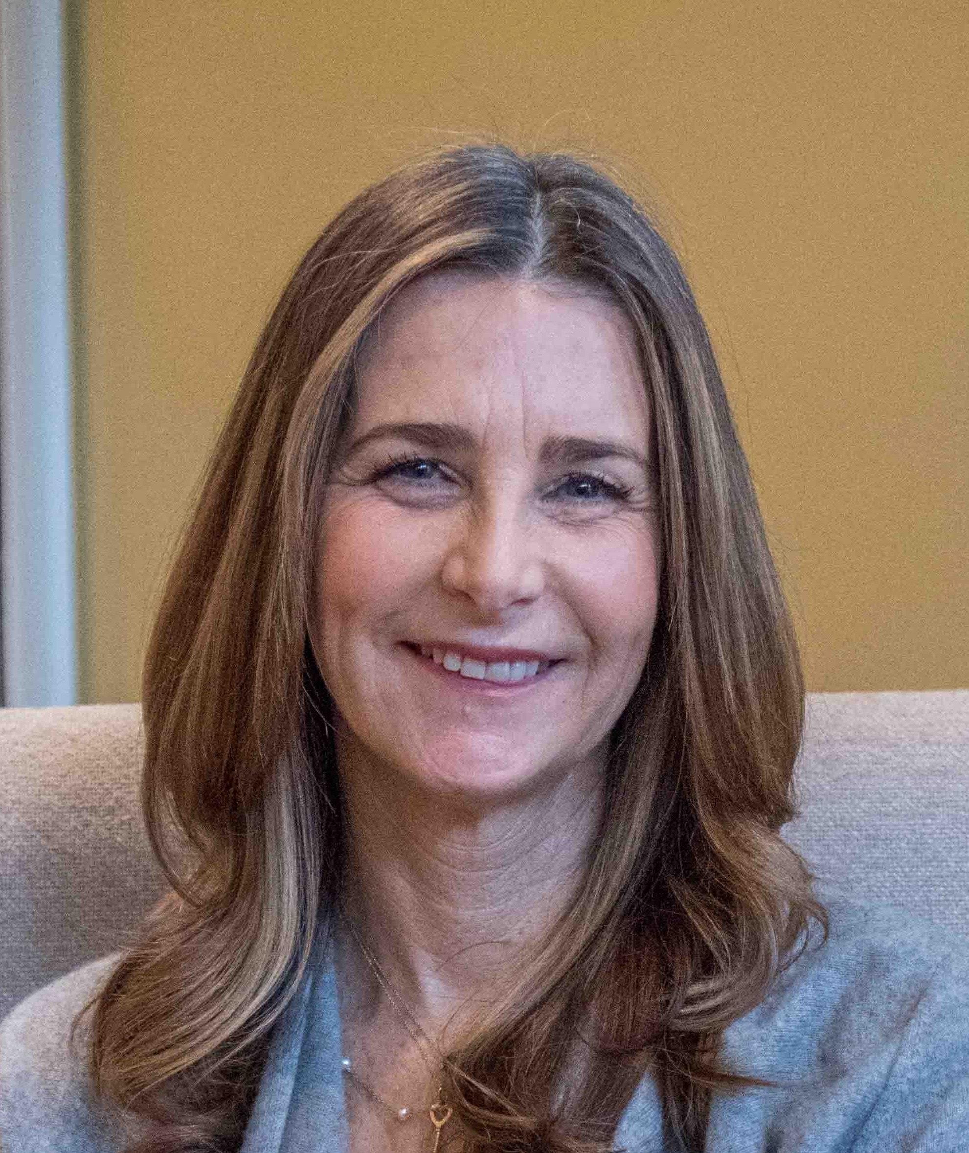Jennifer  Krier