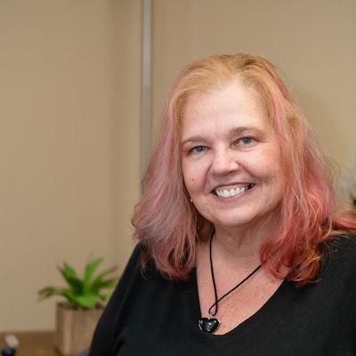 Susan  Ericson