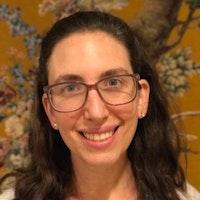 Rachel  Waldman