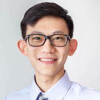 Kevin  Chiang